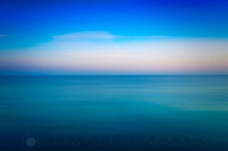 Playa. Abstracto. Formentera