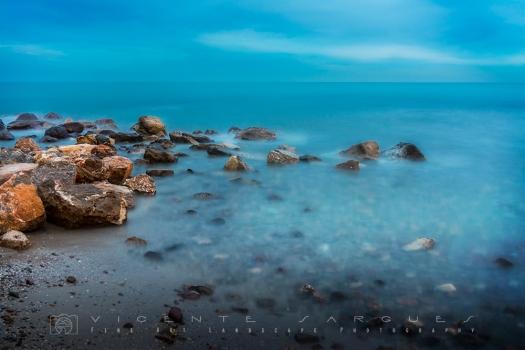 Playa sedosa