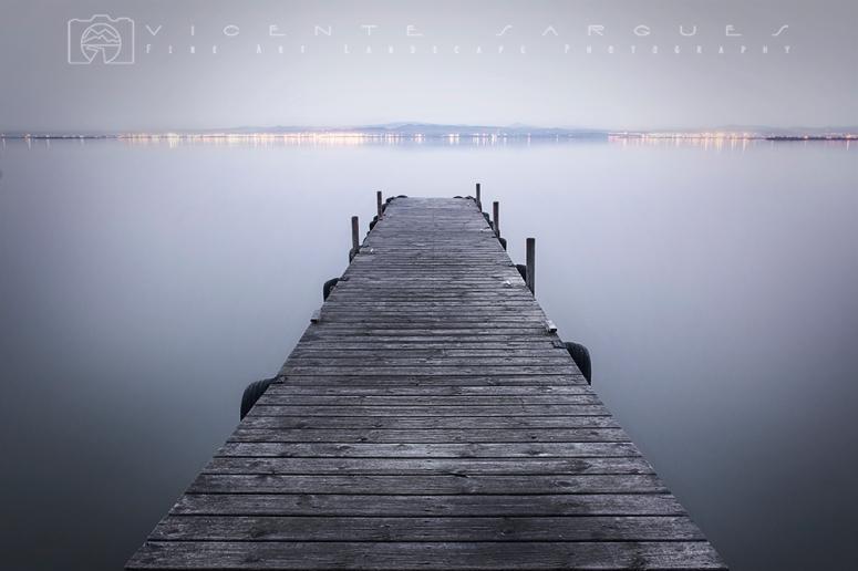 El embarcadero